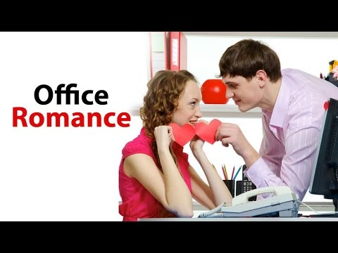 How To Have An Office Romance - Office Dating Tips - Hum Tum Aur Dating