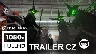 Husí kůže 2: Ukradený Halloween (2018) CZ HD trailer