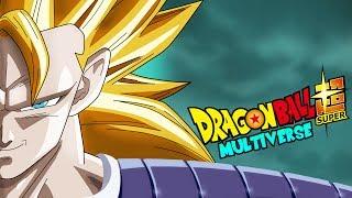 IL PIANO SEGRETO DI TURLES Super Saiyan 3 - DRAGON BALL SUPER MULTIVERSE #9