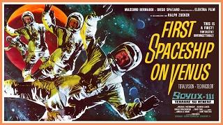 First Spaceship On Venus (1962) Trailer - Color / 1:38 mins