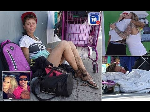 Xxx Mp4 Baywatch Actor 39 S Ex Wife Tells DailyMailTV How She Became Homeless Daily News 3gp Sex
