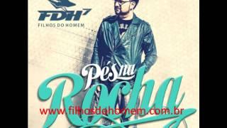 Pés Na Rocha - Filhos Do Homem (Single 2013)