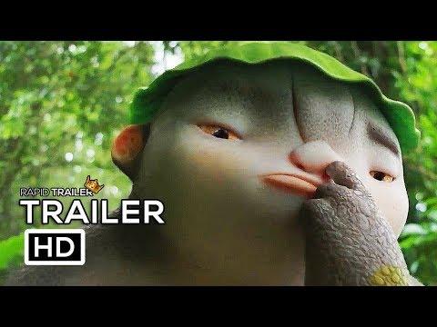 Xxx Mp4 MONSTER HUNT 2 Official Trailer 2018 Fantasy Action Movie HD 3gp Sex