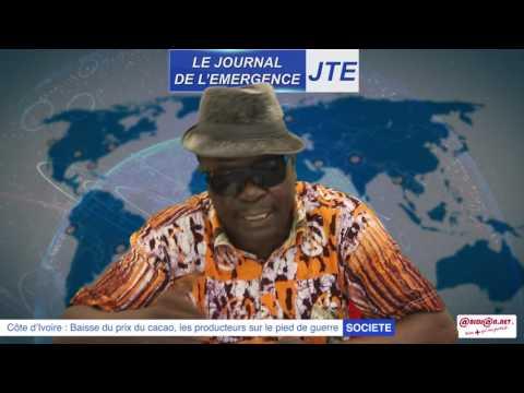 JTE : Affaire 2 Chinois ont tabassé 23 employés à Odiénné, Gbi de Fer n'en revient pas