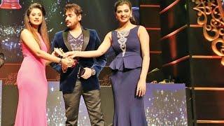 Meril Prothom Alo Award 2016 || শাকিবকে বুবলির ধন্যবাদ  || সেরা নবীন অভিনয়শিল্পী বুবলি