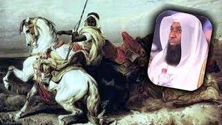 اسرار القصة الحقيقية لمقتل عثمان بن عفان مع الشيخ بدر المشاري