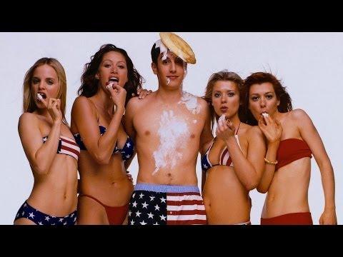 American Pie 1, 2, 3, et 4 - Les Meilleures Répliques - HD