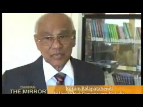 Tamil Tigers did ethnic cleansing of Sinhalese & Muslims in Sri Lanka - Part2