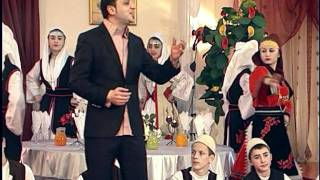 Naim Loki ne programin festiv 2012  ne TV ERA