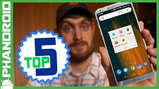 5 Best Android Apps of the Week 7/7/17
