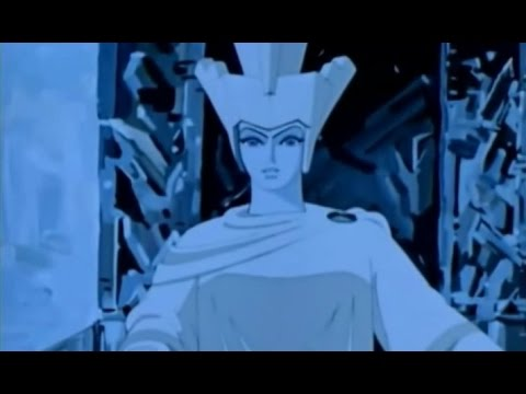 La Reina de las Nieves Historias de mi niñez