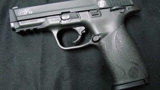 Smith & Wesson M&P 22lr
