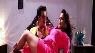 रवि किशन और अंजना सिंह का दिखा बोल्ड अंदाज़ | Shahenshah Bhojpuri Film – Ravi Kishan, Anjana Singh