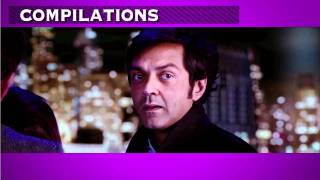 Bobby Deol & Irrfan Khan Cheat On Their Wives - Thank You
