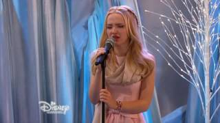 Liv and Maddie (Maddie and Diggie Scene) As long as I have you...