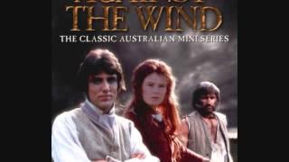 Jon English _ Six Ribbons   موسیقی متن سریال در برابر باد