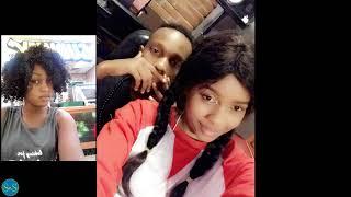 Girlfriend wa Billnass amchana Nandy 'huwezi kufanya muziki wako bila kiki?'
