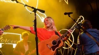 The Common Linnets - Hearts On Fire @ Schouwburg Tilburg 01.05.2016