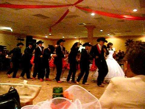 Jessicas Quinceanera Waltz Baile Sorpresa ©