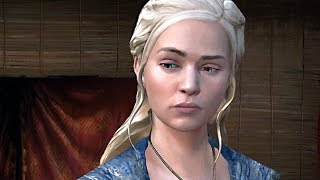Game of Thrones Full Episode 3 Telltale Gameplay Walkthrough The Sword in the Darkness 60FPS 1080p