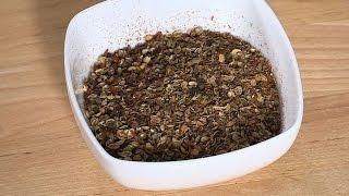कडाई मसाला | Kadai Masala- Spice Mix for Gravies | Basics Of Indian Food | Chef Harpal