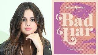 Selena Gomez Adelanta Película 'Bad Liar'