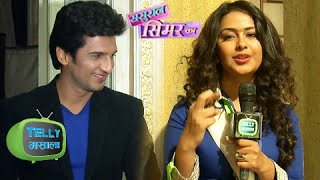 Roli MISSED Siddhant In Sasural Simar Ka | Colors