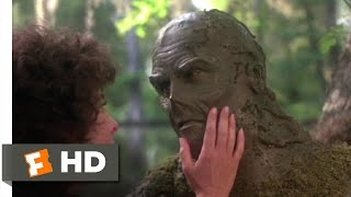 Swamp Thing (1982) - Swamp Romance Scene (7/10) | Movieclips