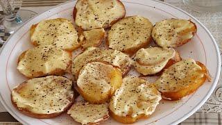 Receta - Patatas Bravas - Cocina con Rock