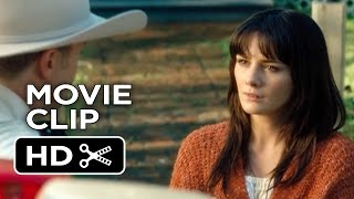 The Town That Dreaded Sundown Movie CLIP - I Did Not Want To Tell You This (2015) - Horror Movie HD