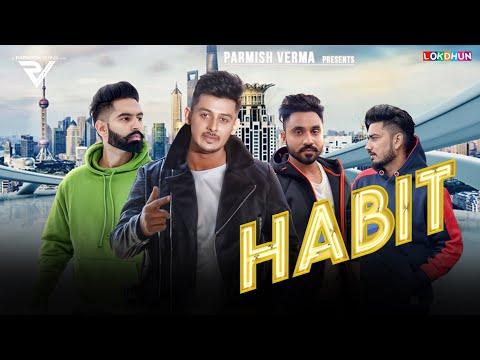Xxx Mp4 HABIT Laddi Chahal Official Song Parmish Verma Desi Crew New Punjabi Songs 2019 3gp Sex