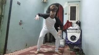رقص دق فاجر صالح فوكس  علي مهرجان ياكش تولع  ومهرجان قديم فشخ 2018