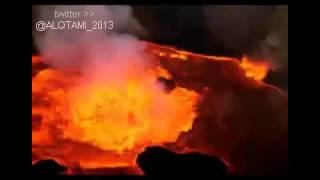 نعيم الجنة وعذاب النار (مشهد خيالي)اللهم اجرنا من النار