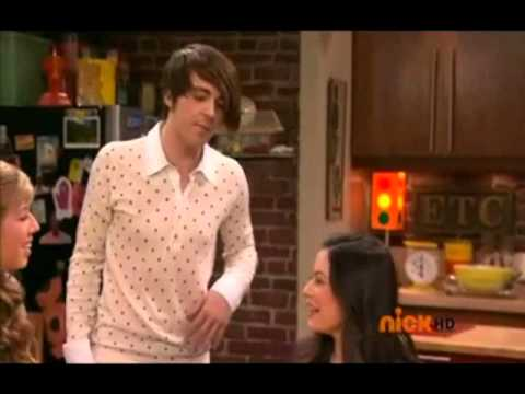 Nickelodeon Drake Bell en Icarly Español Latino 480p