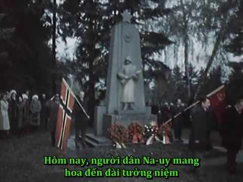 Cuộc chiến tranh Vệ quốc vĩ đại - Tập 6 - Liên Xô - Vietsub.