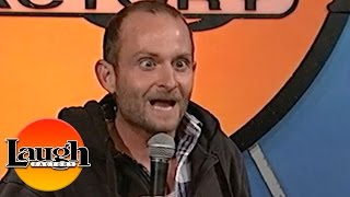Erik Myers - Taco Bell Application (Stand-up Clip)
