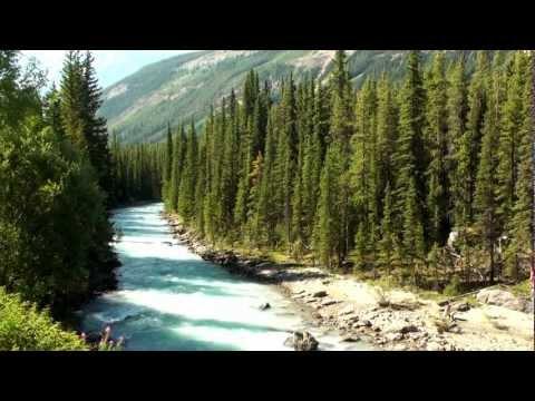 2012 Banff National Park Alberta Canada