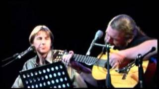 Lucas Maree and Mathys Roets -