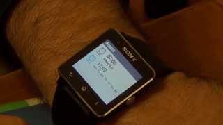 Sony Smart Watch 2 SW2 Özellikleri, Fiyatları, Tanıtımı