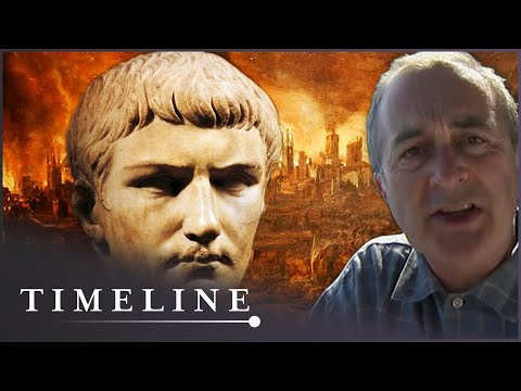 Xxx Mp4 Tony Robinson S Romans Caligula Ancient Roman Documentary Timeline 3gp Sex