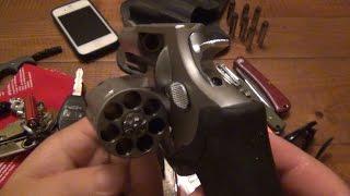 EDC Update : New Stuff For September 2015 (Great New Blades & Nice Old Gun)