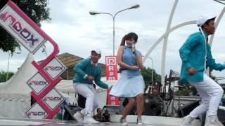 RATU IDOLA - GALAU TING TING (ONAIR) INBOX SCTV
