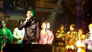 Alwar IDOL Winner Renu Nagar