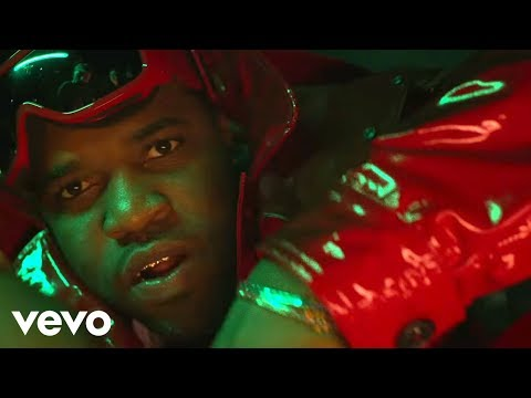 A$AP Ferg - East Coast Remix (Official Video)