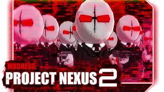 (Project Nexus 2 OST) Just After Midnight - Locknar