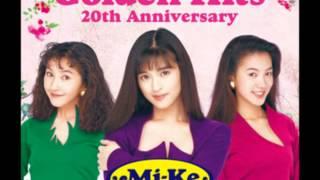 Mi-Keの『想い出の九十九里浜』を歌ってみた