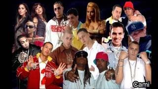 MIX Reggaeton Antiguo bailable 1 HORA