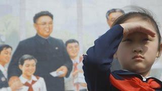 North Korea Documentary : 'Under the Sun'