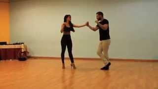 All of me - Daniel y Desiree || BachataOpen 31/05/2014