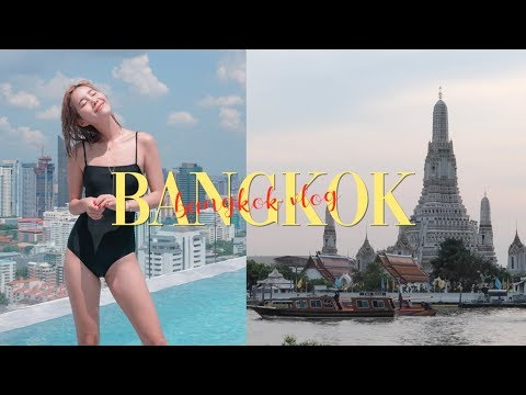 Xxx Mp4 BANGKOK TRAVEL VLOG First Time In Thailand 🇹🇭 3gp Sex